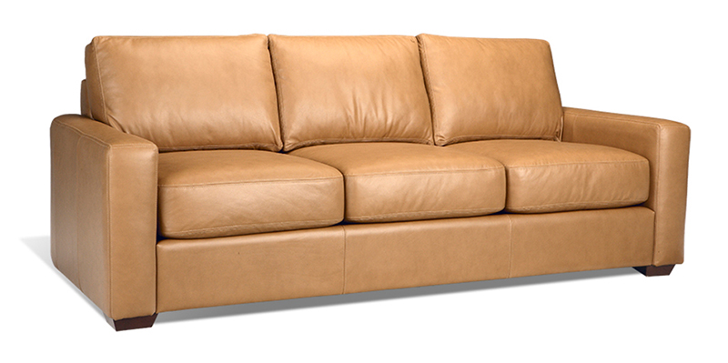 Leather Sofa Nanaimo