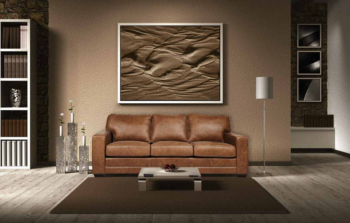 Hartmann's Fine Furniture room setting